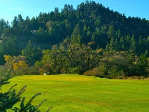 Benbow Golf Course