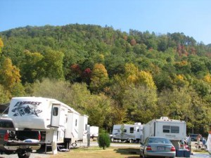 Misty River RV Park