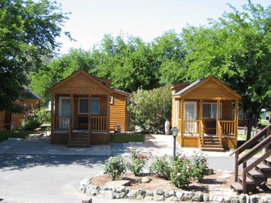 49er Village Cabins