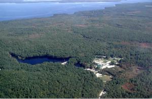 Acres of Wildlife RV Park