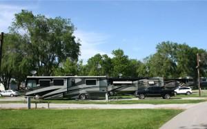 Campaway RV Park