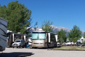 Chalk Creek RV Park