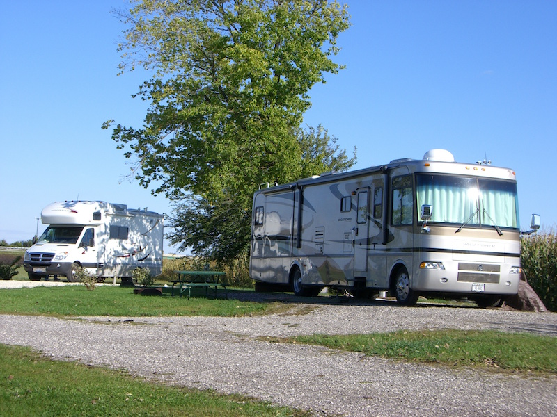 44 Top Rv Parks And Resorts To Explore Rocky Mountain Rv