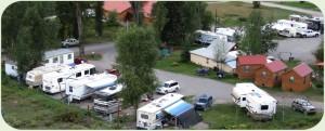 Elkhorn RV Resort