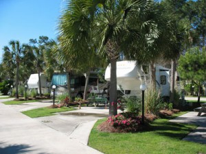 Emerald Coast RV Park