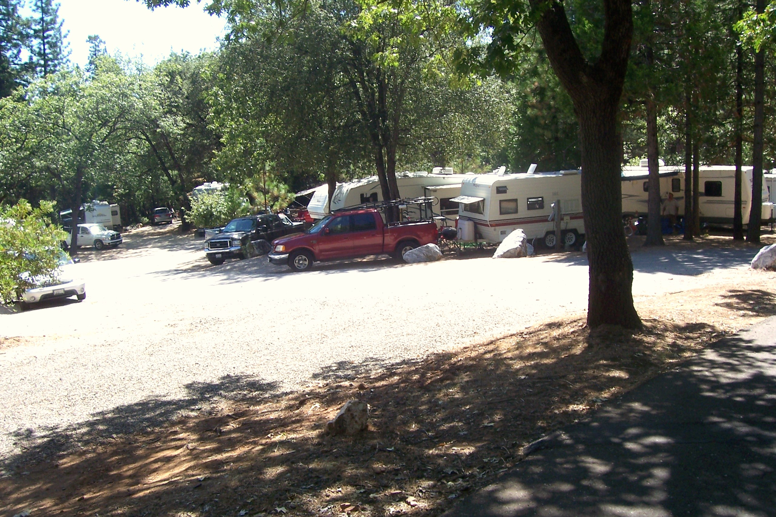 44 Top RV Parks and Resorts to Explore - Rocky Mountain RV