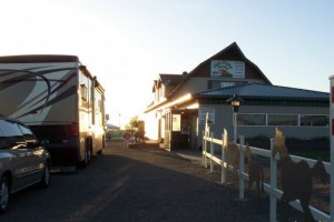 High Plains RV Park