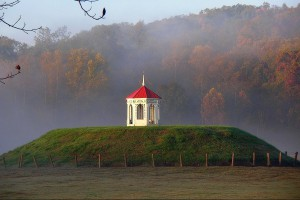 Romeo and Juliet Indian Mound