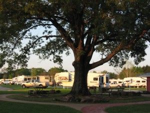 Mill Creek RV Park