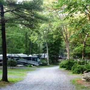 Mountain Vista RV Park