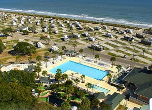 OOcean Lakes Beach RV Resort