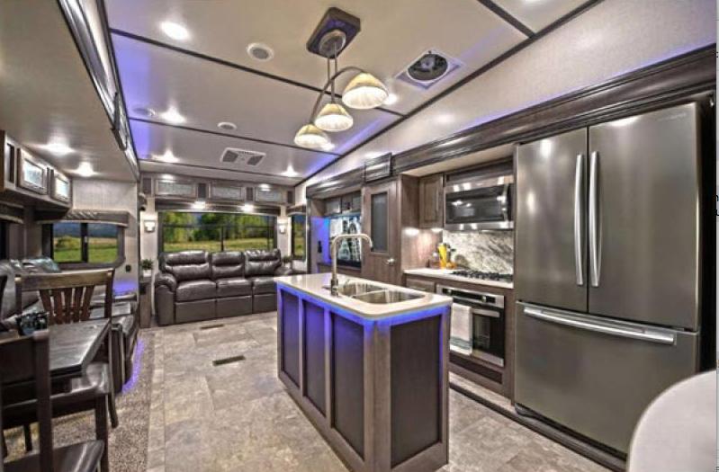 crossroads cruise kitchen