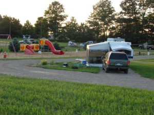 South Haven RV Resort