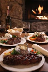 High Country Restaurant, Chama New Mexico