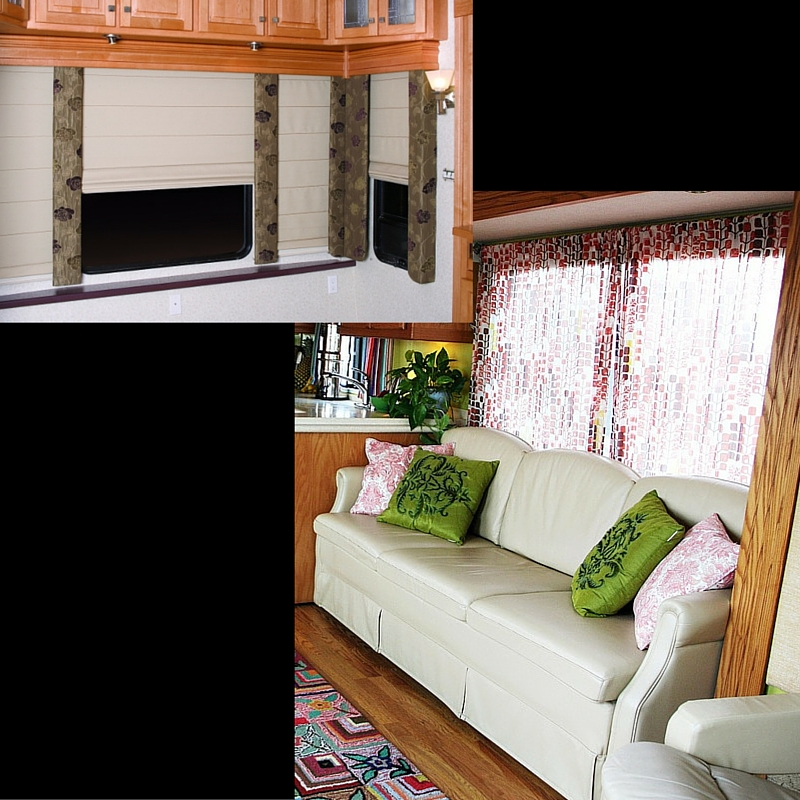 Ideas For Remodeling Your RV Rocky Mountain And