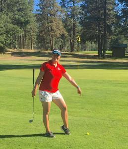 Pendaries Golf Course