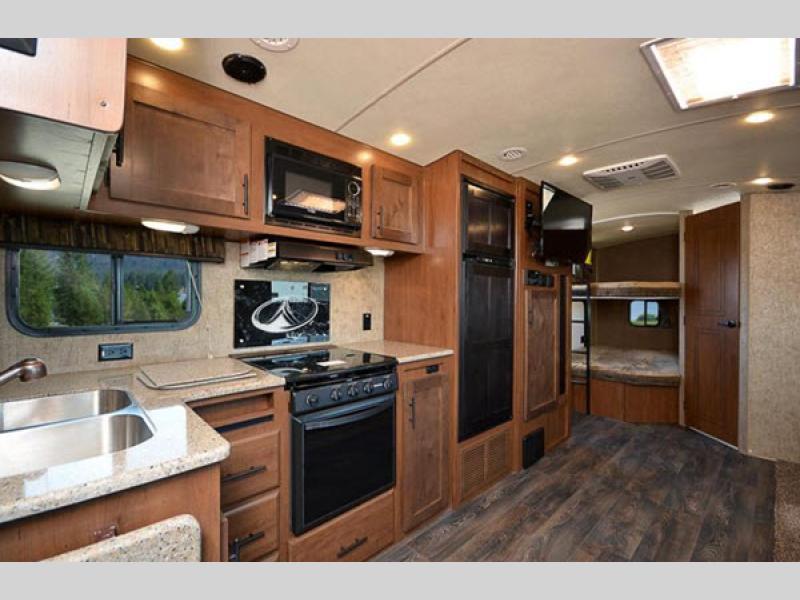 kitchen timber ridge