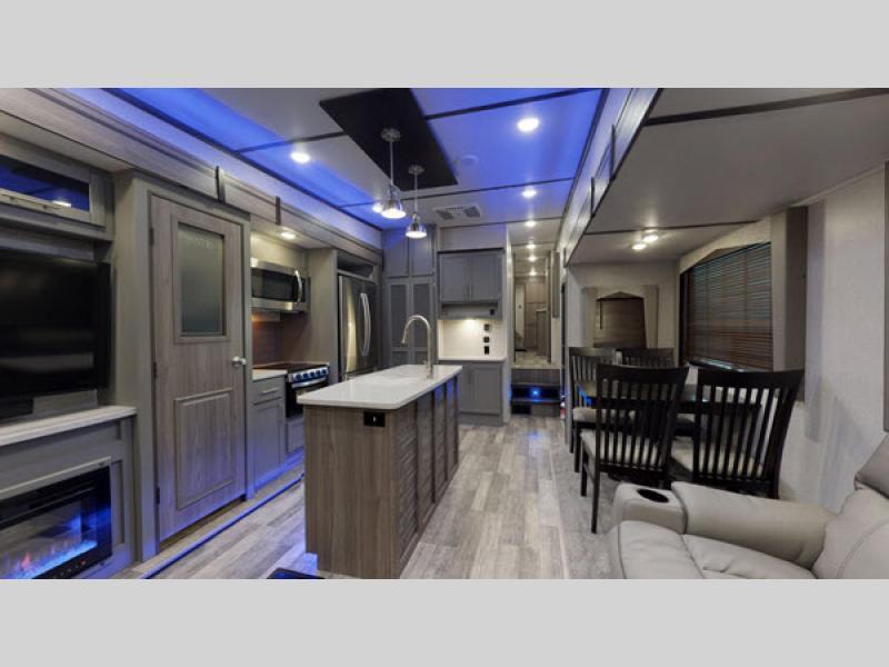 volante kitchen