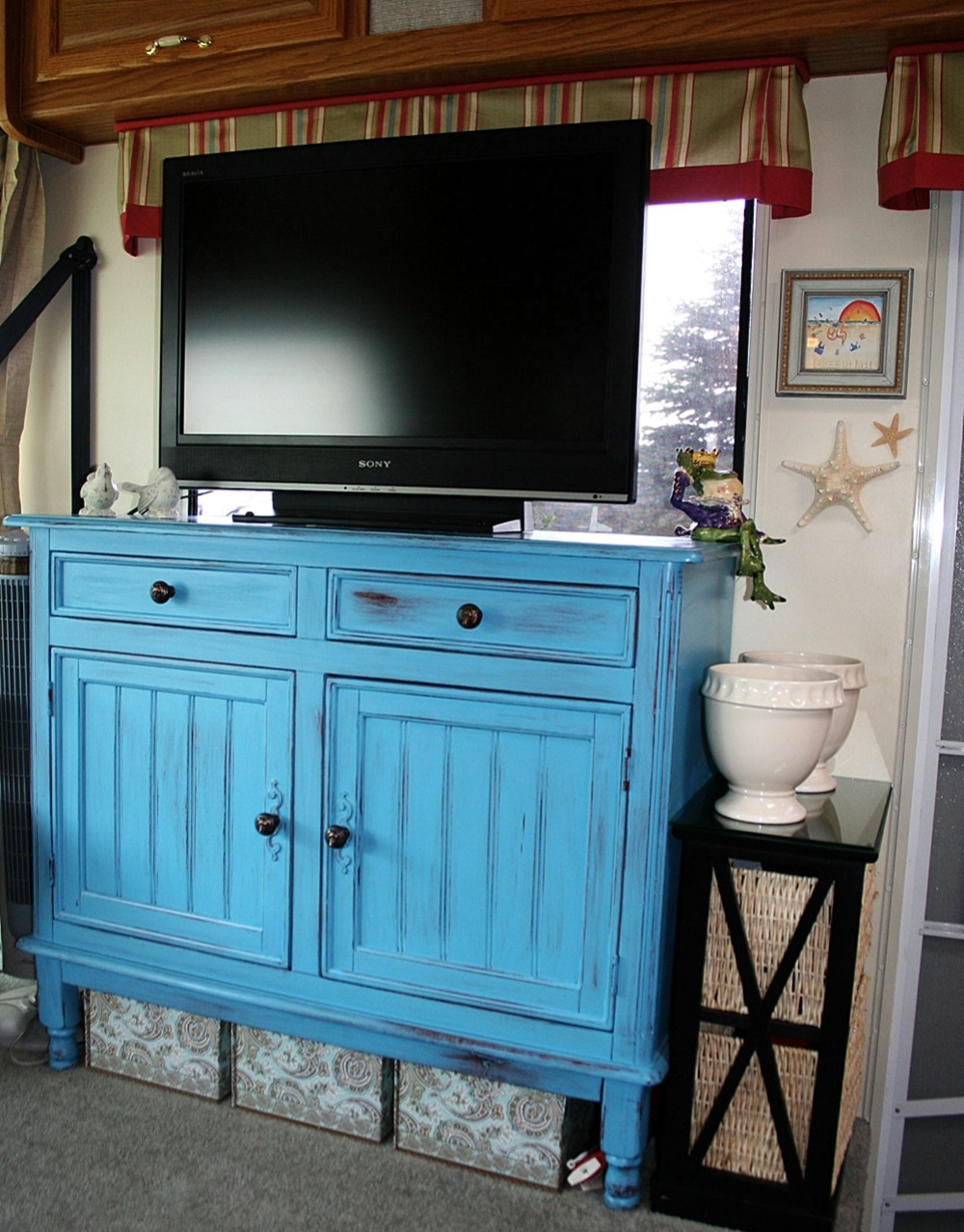 Ideas for Remodeling Your RV - Rocky Mountain RV and Marine Blog