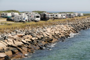 Hampton Beach RV Resort