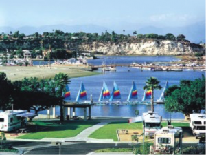 Newport Beach RV Park