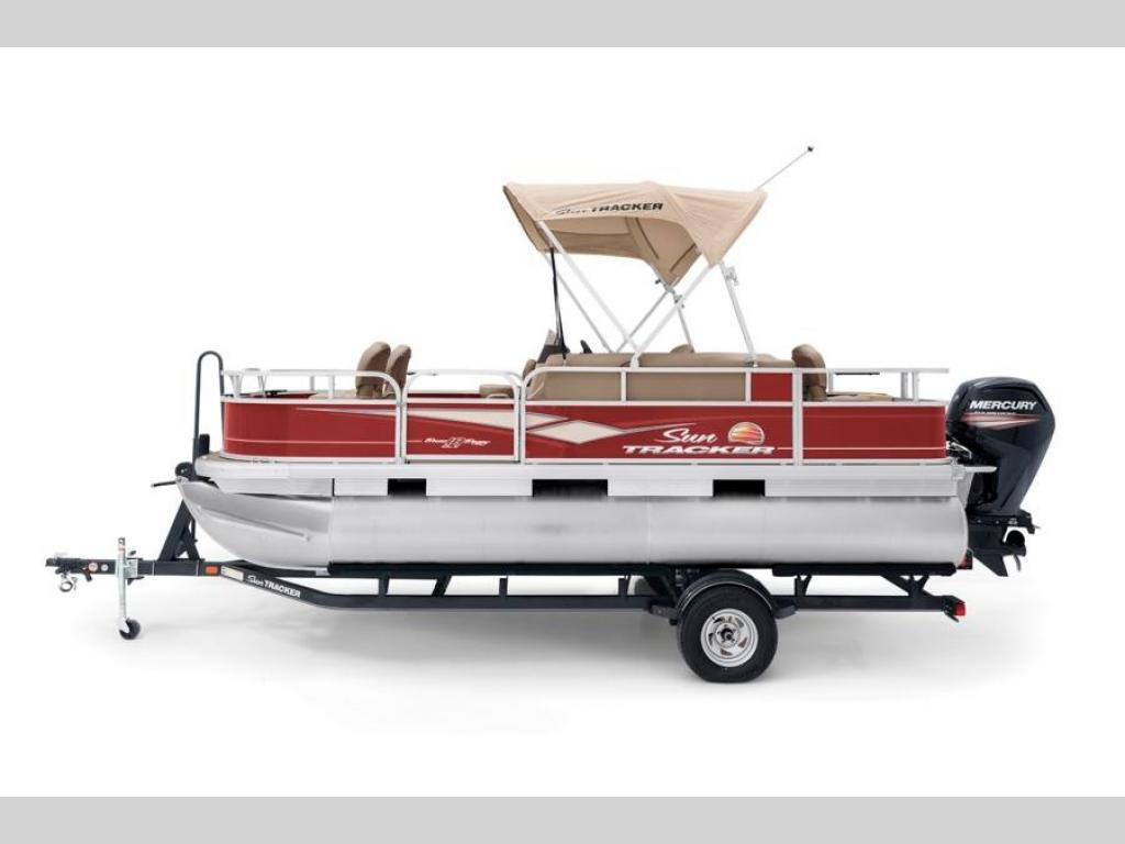 New 2019 Tracker Marine Sun Tracker Bass Buggy 18DLX